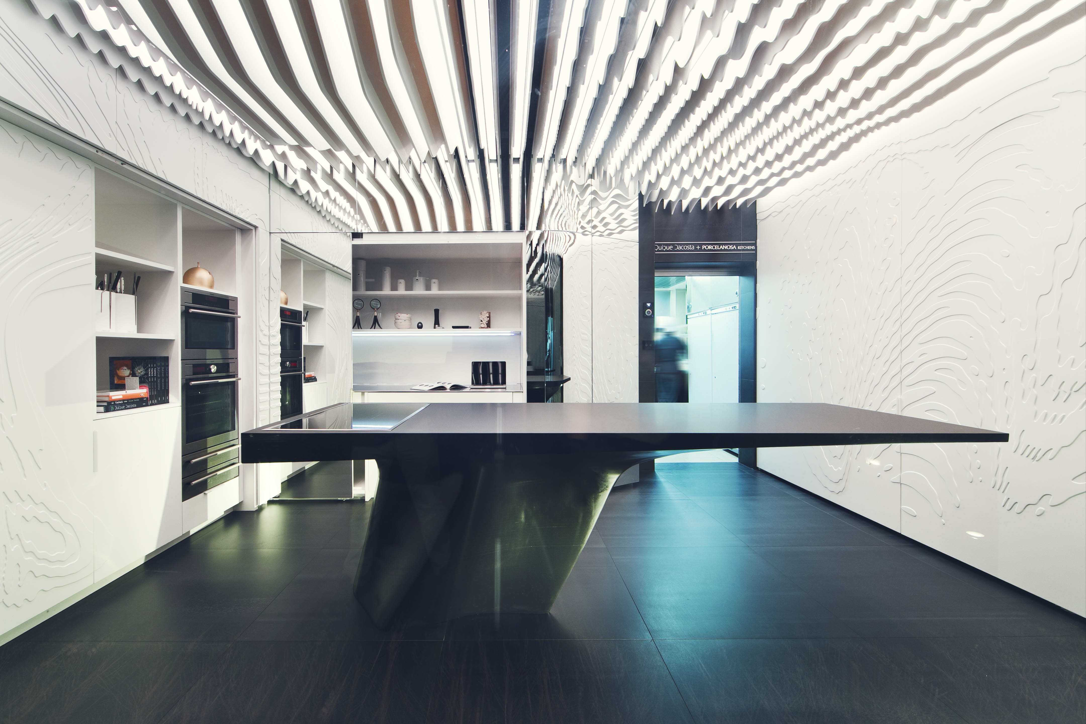 Studio de Creatividad - ggarchitects